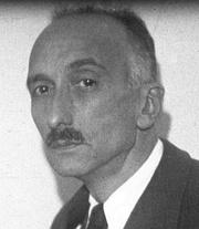 Франсуа Мориак / фр. François Mauriac