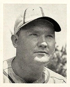 Mize with the Cardinals