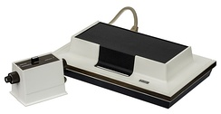 The Magnavox Odyssey was the first video game console, released in 1972
