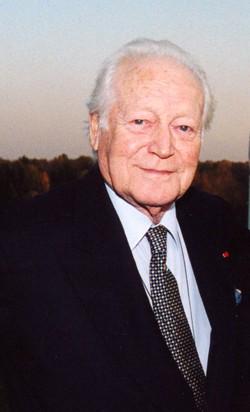 Мори́с Самюэ́ль Роже́ Шарль Дрюо́н / фр. Maurice Samuel Roger Charles Druon