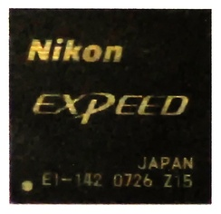 Nikon Expeed, a system on a chip used as image processor in all Nikon DSLRs since 2007 and some digital compact cameras.