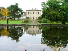 Thorp Perrow Hall