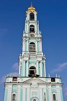 Колокольня (1740—1770)