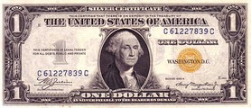 $1 1935 года