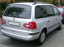 Second facelift, 2004-2010