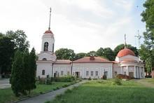 Храм святой Евдокии