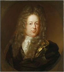 The 1st Viscount Lonsdale.