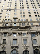 The historic Westin Book Cadillac Hotel in Detroit