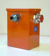 Стационарная беспламенная электрическая зажигалка