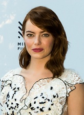 Photo of Emma Stone at the 2016 Mill Valley Film Festival.