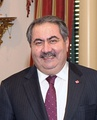 Hoshyar Zebari, former Minister of Foreign Affairs for Iraq