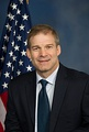 Jim Jordan - US Representative for Ohio's 4th Congressional District and founding member of the House Freedom Caucus