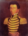 Juan Seguin, was a political and military figure of the Texas Revolution helping to establish the independence of Texas.[112]