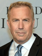 Kevin Costner, Outstanding Lead Actor in a Miniseries or Movie winner