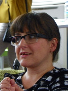 Lisa Hammond starred in the series as Donna Yates between 2014 and 2018.