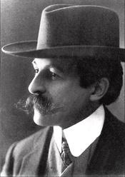 Морис Леблан / фр. Maurice-Marie-Émile Leblanc