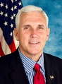 Mike PenceU.S. Representative from Indiana[138]