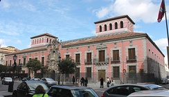 Museum of the history of Madrid