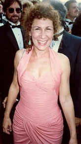 Rhea Perlman received six nominations, the most in the category, for her portrayal of Carla Tortelli on  Cheers.