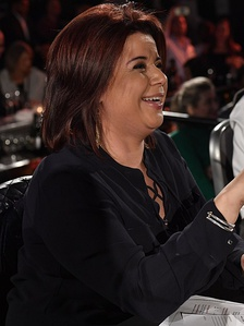 Ana Navarro a political strategist and commentator immigrated as a result of the Sandinista revolution.