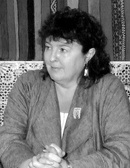 Carol Ann Duffy, the first woman and the first Scottish person to be appointed the Poet Laureate of the United Kingdom[53]