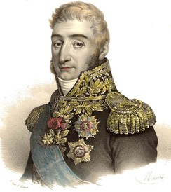 General Pierre Augereau, a close ally of Bonaparte, led the army that arrested the royalist leaders of the legislature (4 September 1797)