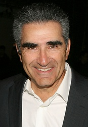 Eugene Levy, Outstanding Lead Actor in a Comedy Series winner