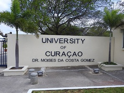 The University of Curaçao