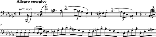 Liszt Piano Sonata Fugue subject. Link to passage