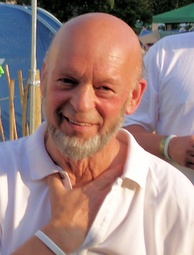 Michael Eavis in 2005