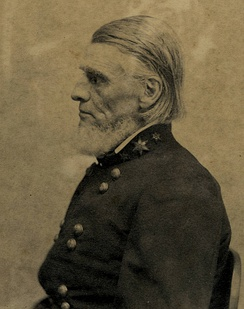 Gen. Wise during the American Civil War.