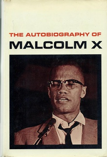 The Autobiography of Malcolm X (1st ed dust jacket cover).jpg