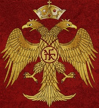 Emblem of the Palaiologos dynasty and the Byzantine Empire