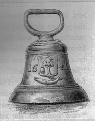 The Glasgow 'Dead or Deid bell' of 1642