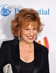 Joy Behar – Comedian and co-host of The View ('64)