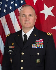 Timothy J. Kadavy is the current director of the Army National Guard