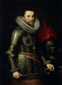 Ambrogio Spinola who replaced the archduke