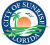 Official seal of City of Sunrise