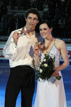 First World Champions title (2010)