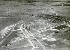Wilbur Wright Field and Fairfield Air Depot, c. 1920