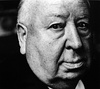 Alfred Hitchcock by Jack Mitchell, circa 1972
