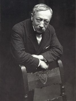 Гюстав Кан / фр. Gustave Kahn