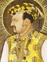 Dhaka, the capital of Bengal, was named Jahangir Nagar in honor of the fourth Mughal monarch Jahangir