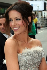 The British Heart Foundation, which actress Kate Beckinsale (pictured) has supported, is the biggest funder of cardiovascular research in the UK.