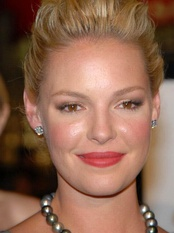 Katherine Heigl, Outstanding Supporting Actress in a Drama Series winner
