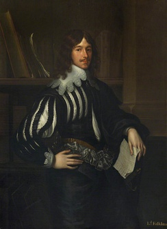 Viscount Falkland; killed at Newbury in 1643, typical of those moderates who supported reforms, but opposed the Grand Remonstrance and became Royalists