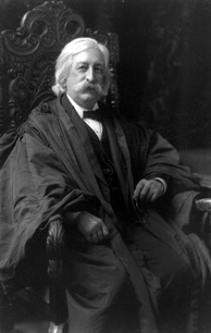 Chief Justice Melville Fuller