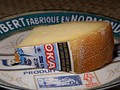 The Oka Cheese originated in 1893. Since that time, Quebec has become a major producer of Canadian cheese.