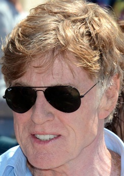 Redford at the 2013 Cannes Film Festival.