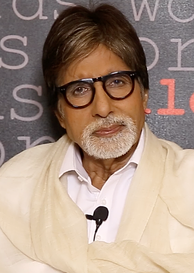 Actor Amitabh Bachchan is listed in Paradise Papers